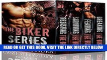[READ] EBOOK The Biker Series (Books 1-4) MC Biker/Bad Boy Romance ONLINE COLLECTION