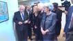 Kültür Bakanı Paris'te Matrakçı Nasuh Sergisi'nin Açılışını Yaptı -1
