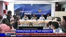 Pengusaha Oesman Sapta Odang Ikuti Tax Amnesty