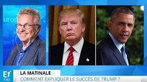 L'Amérique est tombée dans le trou de Trump