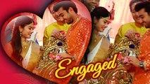 Adi & Aliya Engagement Sequence | Ye Hai Mohabbatein