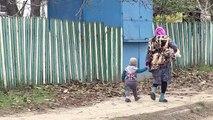 En Moldavie, l'amertume des travailleurs migrants