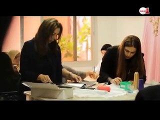 Lintégrale CAFTAN Rencontre avec Naima Bennouna et Zineb Lyoubi Idrissi