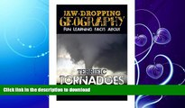 READ  Jaw-Dropping Geography: Fun Learning Facts About Terrific Tornadoes: Illustrated Fun