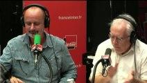 Une journée ordinaire à France Inter #épisode 12 - L'Humeur Originale de Daniel Morin