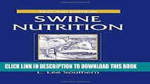 [PDF] Swine Nutrition, Second Edition Popular Online