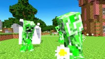 "Minecraft Videos: ♪ Psycho Sis PART 2 ♪ ""ft. Freddy From FNAF"" ♪ Minecraft Videos by Minecraft Jams"
