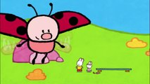 Bouquetin - Didou, dessine-moi un bouquetin |Dessins animés pour les enfants