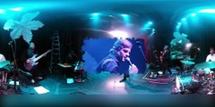 Mike Amigorena. Live in Buenos Aires. 360 Show