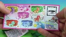 Part 1 of 3 Mega Kinder Surprise Unboxing! Chocolate Surprise Boy and Girl Kinder Surprise Eggs
