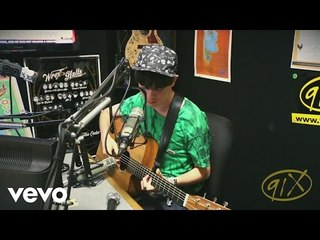 Declan McKenna - Declan Brings Brazil to San Diego via Tijuana on 91X - Live