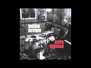 Hollis Brown - Oh Sweet Nuthin