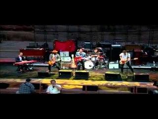 Hollis Brown - Sandy - Live at Red Rocks