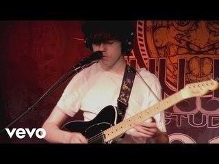 Declan McKenna - Paracetamol (WTTS Sun King Studio 92 powered by Klipsch Audio)