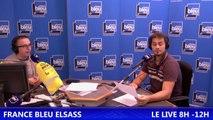 L'Alsace vue par le web avec Pierre Nuss - Eleveurs Bovins du Haut-Rhin