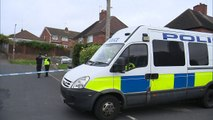 Neighbour describes house fire which killed two children
