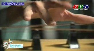 Bich Huyet Thanh Thien Tran Chau Ky Tap 1 clip 2