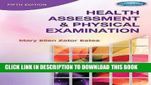 [FREE] EBOOK Health Assessment and Physical Examination (Book Only) (Health Assessement   Physical