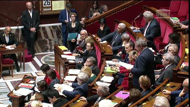 1ère séance : Questions au Gouvernement ; Projet de loi de financement de la Sécurité Sociale pour 2017