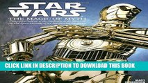 [PDF] Star Wars: The Magic of Myth Full Online
