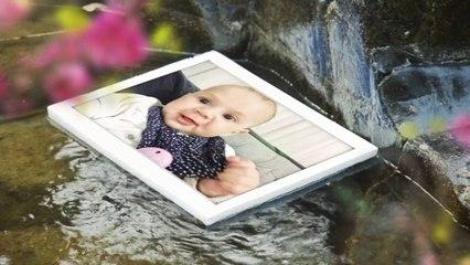 Luna Demiri 'Baby Presentation  photos gallery'(Official Video HD)