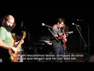 Gira Menú Stereo - Mazoni Ebre Musik - Waaau TV