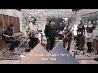 MENÚ STEREO - FLAMARADAS & INVISIBLE HARVEY - JURAMENTO - WAAAU TV