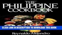 [New] Ebook The Philippine Cookbook Free Online