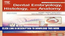 [PDF] Illustrated Dental Embryology, Histology, and Anatomy, 2e (Illustrated Colour Text) Popular