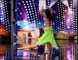 The Finest Dance Arabic performing two brillient ladies in tv show with their best skills.
