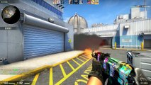 CSGO - Deluxe is GOING OFF! (Counter Strike Global Offensive Gameplay!)