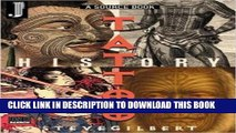 Ebook The Tattoo History Source Book Free Read
