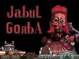 """Jabul Gorba """"Nuls à Chier"""" à Bruxelles"""