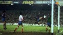 FC Barcelona – Granada: Vine al partit 1.500 del Camp Nou. Regalem-li bon futbol!