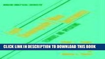 Ebook Liquid Chromatography/Mass Spectrometry: Techniques and Applications (Modern Analytical