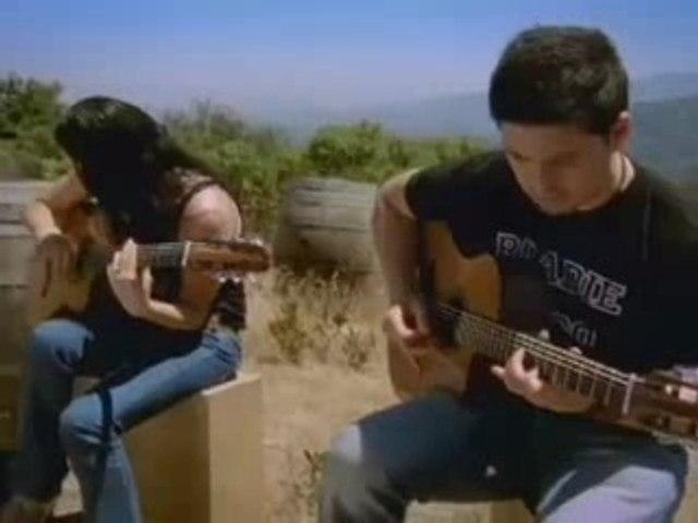 Rodrigo y Gabriela – Tamacun