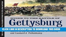 Best Seller Guide to the Battle of Gettysburg: Second Edition, Revised and Expanded (U.S. Army War