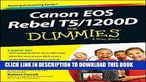 Vídeo test Canon Rebel T5 (1200D) (cinestyle) - Vídeo