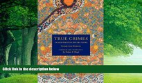 Books to Read  True Crimes in Eighteenth-Century China: Twenty Case Histories (Asian Law Series)