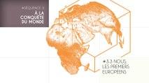 MOOC Les origines de l'Homme, Séquence 3.3. Nous, les premiers Européens