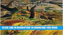 [FREE] EBOOK Twenty-Four Henri Rousseau s Paintings (Collection) for Kids ONLINE COLLECTION