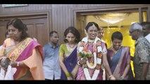 Malaysian Indian Wedding Highlights ever green wedding performance 2016