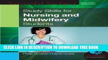 [READ] EBOOK Study Skills for Nursing and Midwifery Students (Successful Studying) BEST COLLECTION
