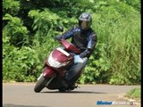 Yamaha Ray Road Test | MotorBeam
