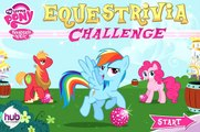 MLP Equestria Girls - Friendship Games - My Little Pony Call Equestria