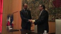 Les villes du Havre et de Tanger signent un protocole d'amitié