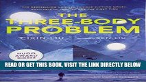 [READ] EBOOK The Three-Body Problem (Remembrance of Earth s Past) BEST COLLECTION