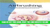 [FREE] EBOOK AirBrushing (Artist s Library Series) BEST COLLECTION