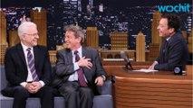 Steve Martin and Martin Short On The Tonight Show