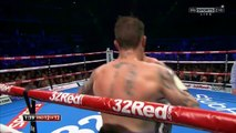 Ricky Burns vs Kiryl Relikh 2016.10.07 FINAL ROUND